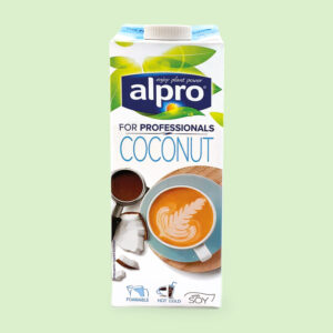 Bevanda cocco | Bevande vegetali Cibubi