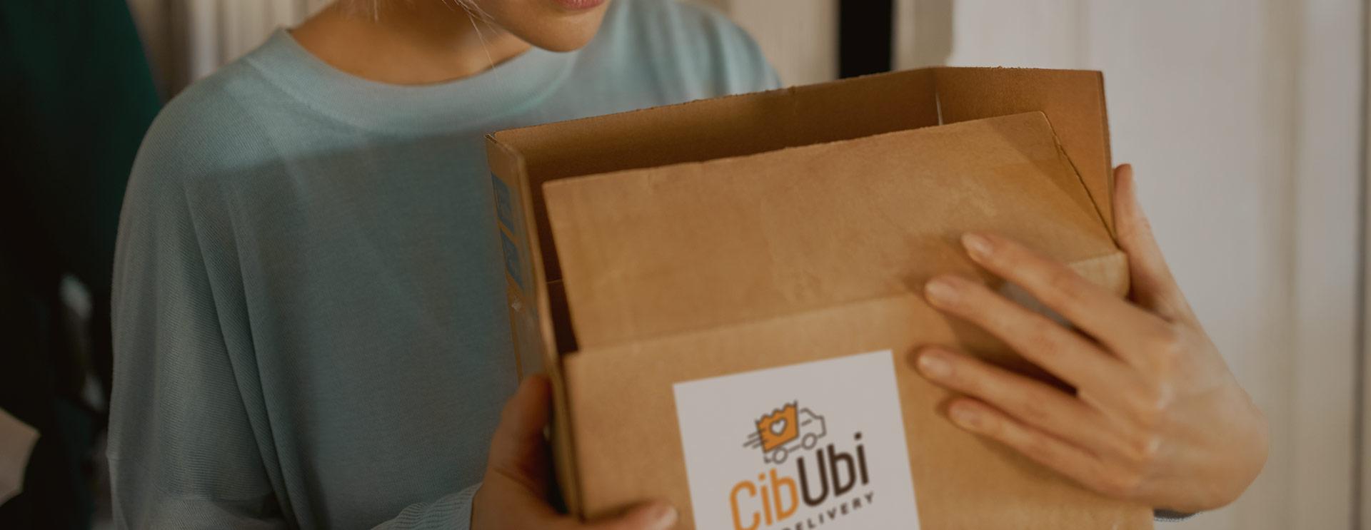 CibUbi - Spedizione e Diritto di recesso