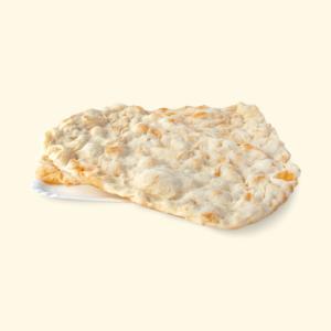 Basi pizza rettangolari | Dal forno CibUbi