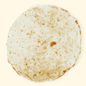 Basi pizza 40 cm | Dal forno CibUbi