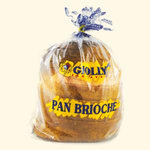 Pan brioche | Dal forno CibUbi