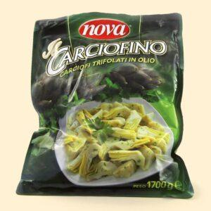 Il Carciofino | Dalla terra CibUbi