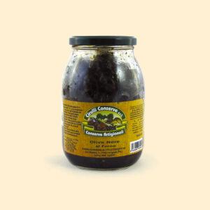 Olive cotte | Dalla terra CibUbi
