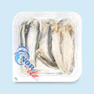 Filetti di alice marinati | Dal mare CibUbi