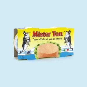 Mister Ton 2x160 | Dal mare CibUbi