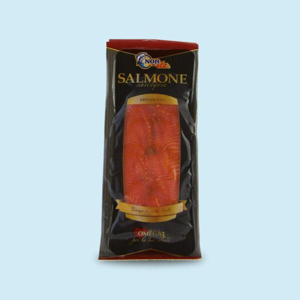 Salmone affumicato250 | Dal mare CibUbi