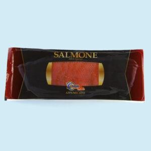 Salmone affumicato500 | Dal mare CibUbi