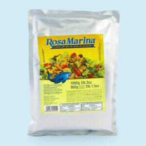 Tonno Rosa Marina | Dal mare CibUbi