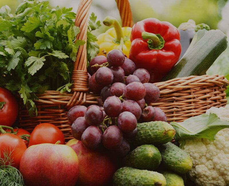 Frutta e Verdura - Catalogo CibUbi