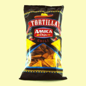 Tortilla chili | Happy Hour Cibubi