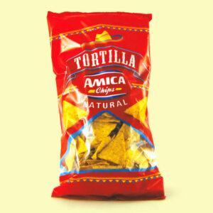 Tortilla natural | Happy Hour Cibubi