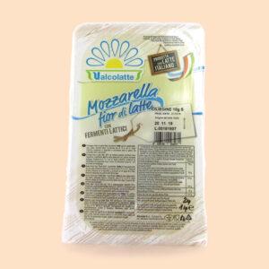 Mozzarella ciliegine Valcolatte   Latticini CibUbi