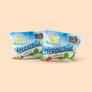 Mozzarella Valcolatte   Latticini CibUbi