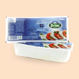 Mozzarella filone Brimi   Latticini CibUbi