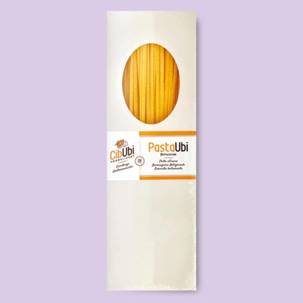 Fettuccine   PastaUbi   CibUbi