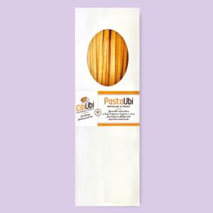 Fettuccine di farro | PastaUbi | CibUbi