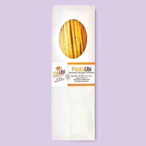 Fettuccine con grano saraceno | PastaUbi | CibUbi