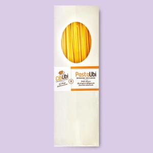 Fettuccine con limone | PastaUbi | CibUbi