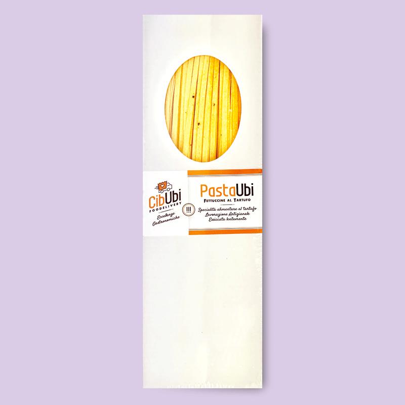 Fettuccine al tartufo | PastaUbi | CibUbi