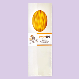 Tagliolini | PastaUbi | CibUbi