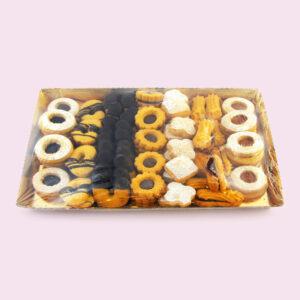 Biscotti misti | Pasticceria CibUbi