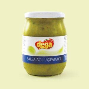 Salsa asparagi dega   Salse e creme CibUbi