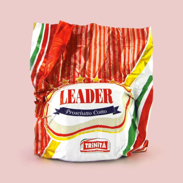 Prosciutto cotto Leader | Salumi CibUbi