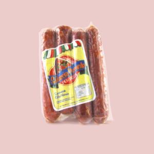 Salsiccia Napoli   Salumi CibUbi