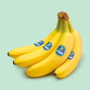 Banane Chiquita | Frutta&Verdura CibUbi