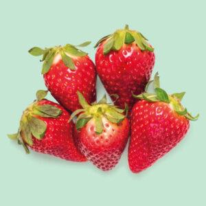 Fragole | Frutta&verdura CibUbi
