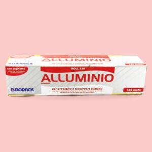 Alluminio | Per conservare CibUbi