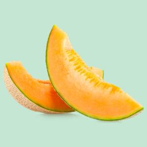 Melone retato | Frutta e Verdura CibUbi